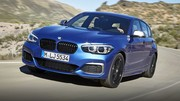 BMW Série 1 : le constructeur allemand dévoile une nouvelle version