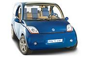 Evènement ! La Blue Car arrivera en 2009