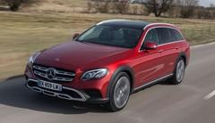 Essai Mercedes Classe E All-Terrain : notre essai, la retardataire