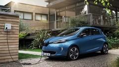 Renault : la Zoe au prix d'une simple Clio d'ici 2020