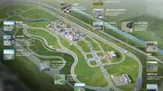 Corée du Sud: une ville test pour les véhicules autonomes