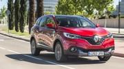 Essai Renault Kadjar TCe 165 : le test du plus puissant des Kadjar