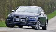 Essai Audi S4 (B9) V6T 354 ch : L'art du compromis