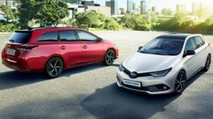 Toyota Auris Collection 2017 : elle remplace l'Auris Lounge