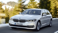Essai BMW Série 5 Touring : reconduite pour cause de succès