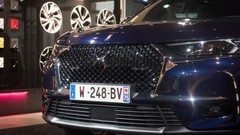 DS7 Crossback Présidentiel. Petits secrets et photos exclusives