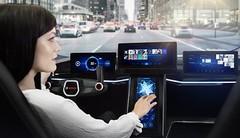 L'avenir de l'auto selon Bosch : ultra-connecté et ultra-communicant