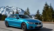 Essai BMW 440i Coupé : une forme de perfection?