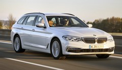 Essai BMW Série 5 Touring 2017 : notre avis sur la 520d Touring