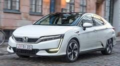 Essai Honda Clarity : militante de l'hydrogène