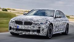 Essai exclusif – BMW M5 : À deux visages