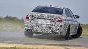 Future M5 : BMW donne des détails sur sa transmission intégrale