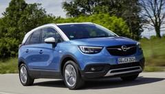 Essai Opel Crossland X 1.2 Turbo : notre avis sur le nouveau Crossland