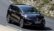 Renault Espace TCe 225 ch : à partir de 40 600 €