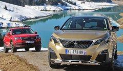 Essai Peugeot 5008 vs Skoda Kodiaq, le match de la famille