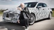 Mercedes Classe A 2018 : premières photos de la nouvelle Classe A