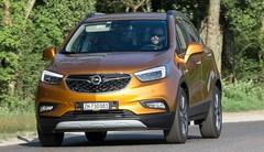 Essai Opel Mokka X : Crossover caféiné, on n'est pas chocolat !