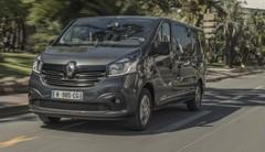 Renault Trafic SpaceClass 2017 : l'utilitaire première classe
