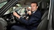 Emmanuel Macron, quel programme automobile ?