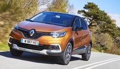 Essai Renault Captur restylé : Timide progrès