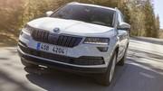 Skoda Karoq 2017 : infos et photos sur le nouveau SUV Skoda