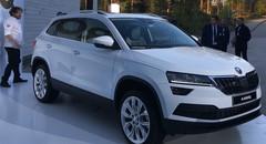 Skoda Karoq : Le premier vrai SUV compact de la marque