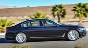 Essai BMW M760Li xDrive (2017) : la main du diable