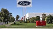 Ford : 20.000 postes en moins !