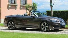 Essai Audi A5 Cabriolet 2017 : une décapotable presque familiale