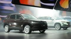 Skoda Karoq : un sérieux concurrent chez les SUV compacts