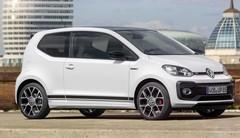 Volkswagen Up! GTI : une camarade de jeu pour la Twingo GT