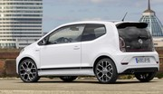 Volkswagen up! GTI : retour vers le passé