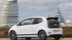 VW up ! GTI : l'ADN de icône Golf GTI !