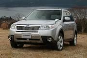 Subaru Forester : relifté, en attendant le diesel ?