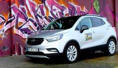 Essai Opel Mokka X Color Edition 1.4 Turbo 140 : Accommoder les vieux restes