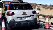 Le Citroën C3 Aircross surpris sans camouflage