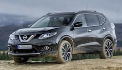 Essai Nissan X-Trail 2.0dCi All Mode Xtronic