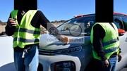 Citroën C3 Aircross (2017) : premières photos du petit SUV