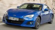 Essai Subaru BRZ : C'est dans les vieilles marmites…