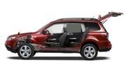 Nouveau Subaru Forester : nouvelle formule