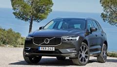 Essai Volvo XC60 2017 : une si longue attente