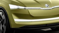 Skoda : Un coupé sportif électrique d'ici 2025