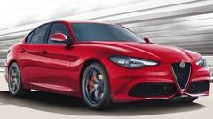 Alfa Romeo Giulia : une nouvelle finition Sport