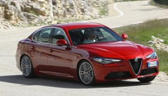 Alfa Romeo Giulia Sport 2017 : une nouvelle finition au catalogue