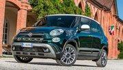 Fiat 500L restylée: 40% de nouvelles pièces