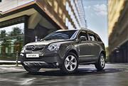 Essai Opel Antara 2.0 CDTi Cosmo bva5 - 150cv
