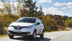 Essai Renault Captur: Renforcer sa position de leader