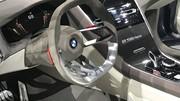 BMW Concept Série 8 : le grand coupé va renaitre
