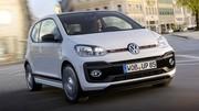 Volkswagen dévoile la up! GTI en hommage à la GTI d'origine