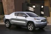 Toyota A-Bat : le pick-up respectueux de l'environnement
